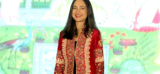 Creativity has no national, racial or religious boundaries: Shahzia Sikander