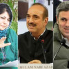 Mehbooba among most powerful Indians