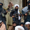 Taliban, Afghan officials in ceasefire talks: US general