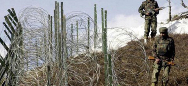 'Infiltration bid foiled in Tangdhar sector'