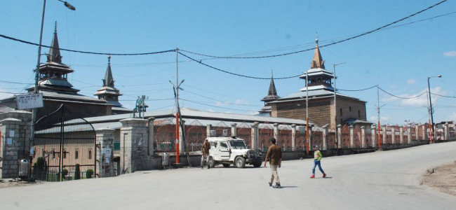Valley observes spontaneous shut down against civilian killings