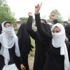 Student protests rock Valley against civilian killings in Kulgam