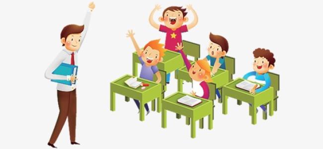 Teacher- student ratio in Govt schools is alarming