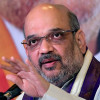 BJP to scrap Art 370 in J&K; introduce NRC in the country:Shah