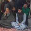"""Er. Rasheed starts 24 hour long fast against """"atrocities on students"""""""