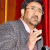 Chairman LC greets people on Navrouz, Holi