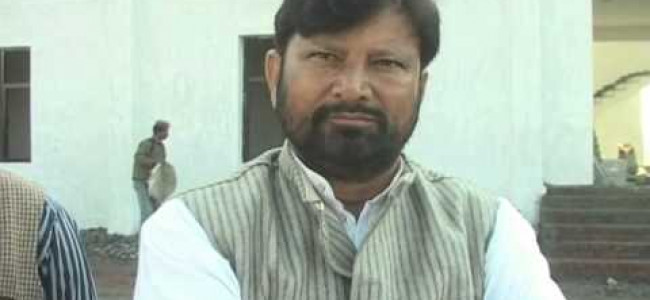 Fallen from grace, Lal Singh faces raids on factories of his kin