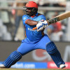 Afghanistan's Shahzad fined for playing in Pakistan