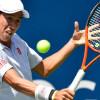 Nishikori beats Medvedev to reach Monte Carlo last 16