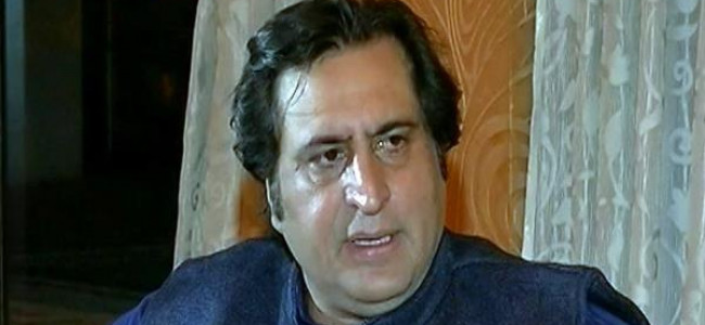 PC will support efforts aimed at protecting J&K special identity: Sajad Lone
