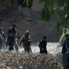 Taliban attack Afghan security base, 18 killed