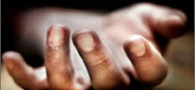 Girl commits suicide in Ganderbal
