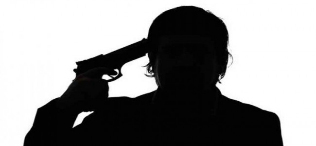 BSF man commits suicide in Rajouri