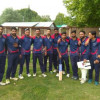 SHEIKH-UL-ALAM CC BEAT GANDERBAL GLADIATORS BY 47 RUNS TO ENTER INTO GRAND FINALE
