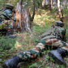 Two army soldiers injured in firing incident amid CASO in Bandipora forests