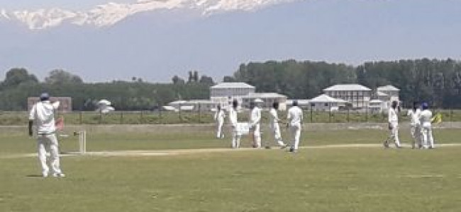 Marazigund beats Legends Sopore in opening game