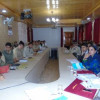 Special Training Programme For Juvenile Justice Act held at DPL Srinagar