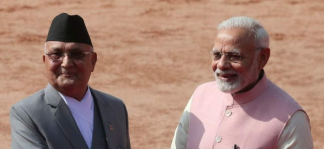 India ready to be 'Sherpa' to help Nepal scale mountain of success: Modi