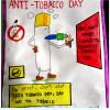Towards a healthy, tobacco free, tomorrow!