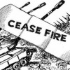 The story of two ceasefires