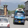 On Wednesday, life returned to normal in Srinagar…