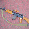 Unknown persons attacked CRPF trooper, decamp with his service rifle in Kulgam