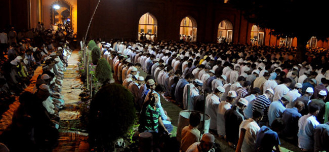 The Night Of Qadar: Significance, Prayers And Worship!