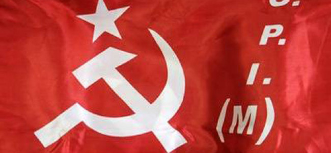 Desist from any 'political adventurism' in J-K: CPI(M) asks Centre
