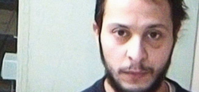 Belgium charges Abdeslam accomplice over 2016 Brussels bombings