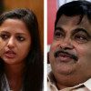 BJP's youth wing files complaint with police against Shehla Rashid
