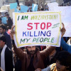 Ban imposed on public gatherings, rallies in South Waziristan after 'anti-state' speeches