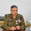 DGP asks families of Kashmiri militants to urge them to shun path