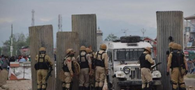 Kashmir Aka National Security is Essential For The 2019 Power Mix