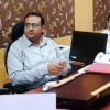 Saurabh Bhagat reviews implementation of pension scheme for unorganized workers