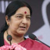 Lanka, Pulwama attacks made India more determined to fight terrorism: Swaraj tells SCO