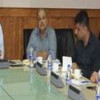 Kansal directs for speeding up expenditure in all schemes