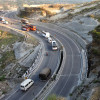 Civilian traffic allowed on Srinagar-Jammu highway