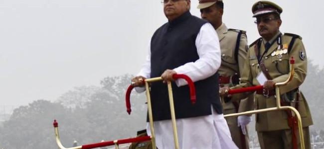 Satyapal Malik, the New Governor of Jammu and Kashmir: A Profile
