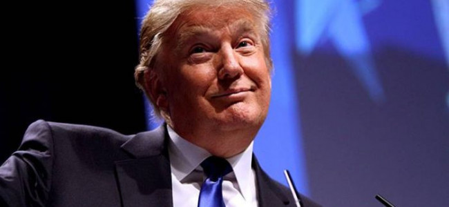 Will be ready to mediate, if asked: Trump