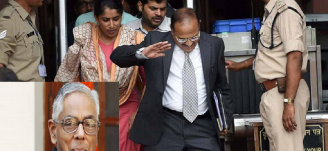 Doval and Narayanan: Peas In A Time Warped Pod