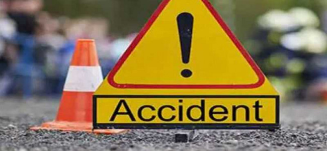 Six killed as vehicle falls into gorge in Rajouri