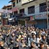 Ashura observed with reverence across Kargil