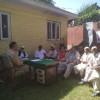 PCPG meeting held at Taad Karnah