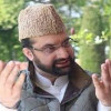 Mirwaiz ready to cooperate if questioned by NIA in Srinagar