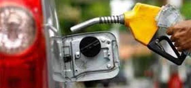Petrol sales shrink 17.6%, diesel 26% in March as lockdown wipes demand