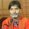 Centre bans Yasin Malik-led JKLF