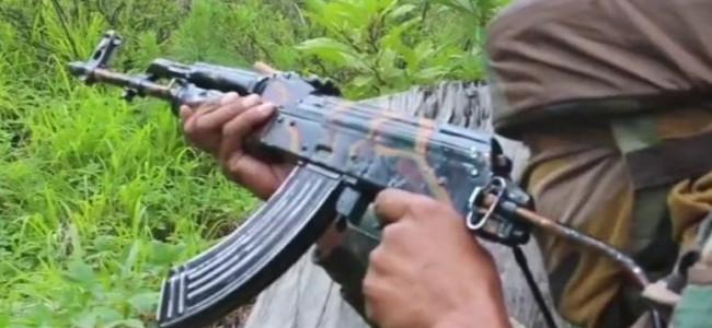 On Nauroz, north Kashmir witnesses three encounters