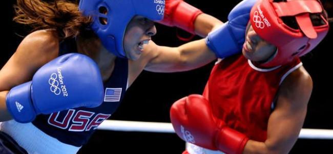 Women's boxing world championships from Nov 15 in Delhi