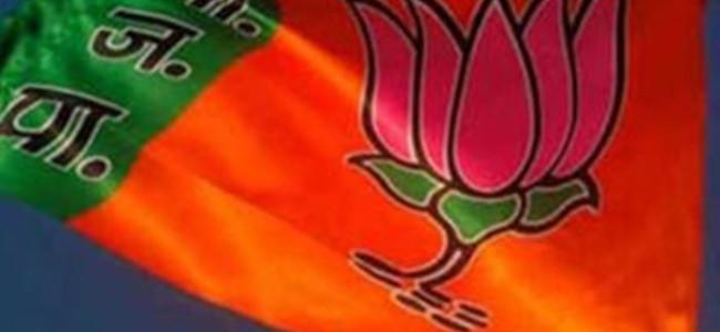 BJP appoints 7 district party presidents for Kashmir region