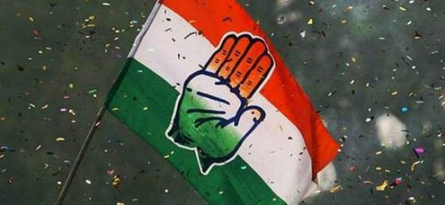 Cong snatches three states from BJP